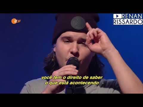 Lukas Graham - You're Not There (Tradução)