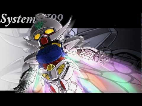 Turn A Gundam - Black History Extended