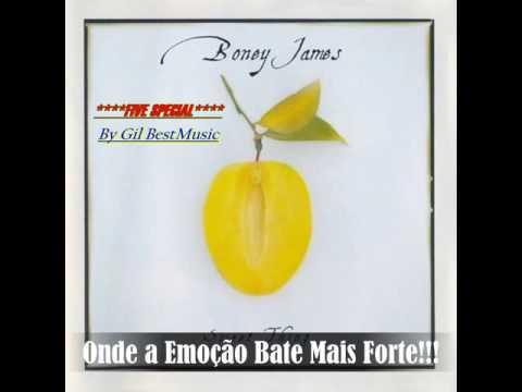 Boney James & Al Jarreau - I Still Dream =  Radio Best Music/Five Special