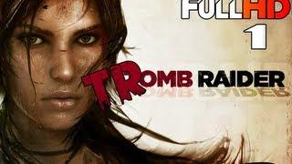 TRomb Raider #1: Tette o Culo?