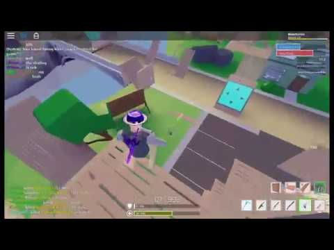 Quick Strucid Montage   BlakeTurtles - YouTube