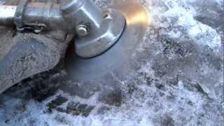 видео  ремонт газонокосилок, триммеров