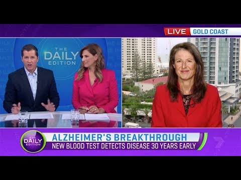 Alzheimer breakthrough