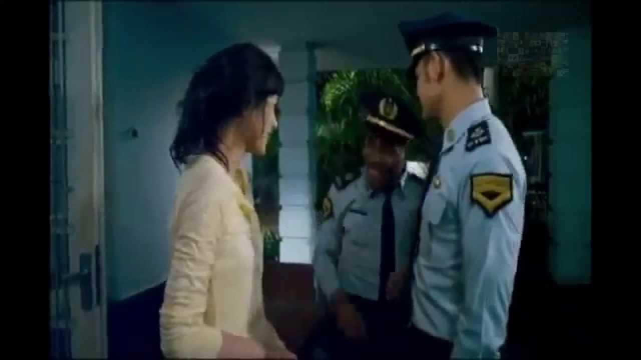 Film Romantis Indonesia Terbaru Sampai Ujung Dunia Full ...