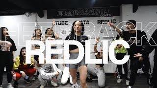 REDLIC  |  FEEDBACK2019 | Travis Scott - Sicko mode (skrillex remix) | Feedbackstudio Video