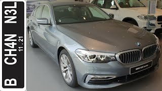 In Depth Tour BMW 520i Luxury [G30] (2018) - Indonesia