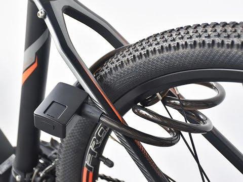 Top 5 Best Bike Locks 2020 #2
