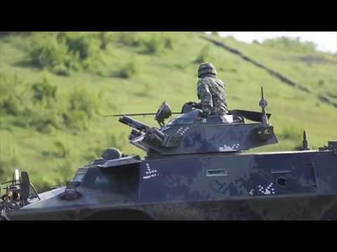 DFN:Balikatan 18: Combined Arms Live-Fire Exercise, TARLAC, PHILIPPINES, 05.16.2018