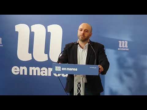 Luís Villares non será candidato á Xunta