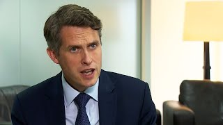 video: BTECs excluded from exams U-turn as Gavin Williamson calls for them to be added