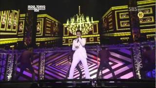 "Seungri (BIGBANG)  ""VVIP"" Seol - Tokyo Music Festival 122511"