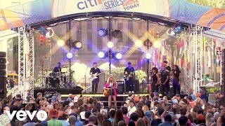 Tori Kelly - Change Your Mind (Live On The Today Show)