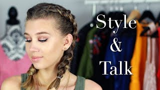 Style & Talk Я БЕРЕМЕННА