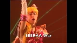 Sera Myu - Sailor War Supreme (Karaoke) (STARLIGHTS ONLY)