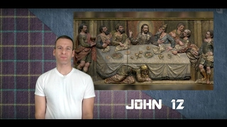 John Chapter 12 Summary and What God Wants From Us