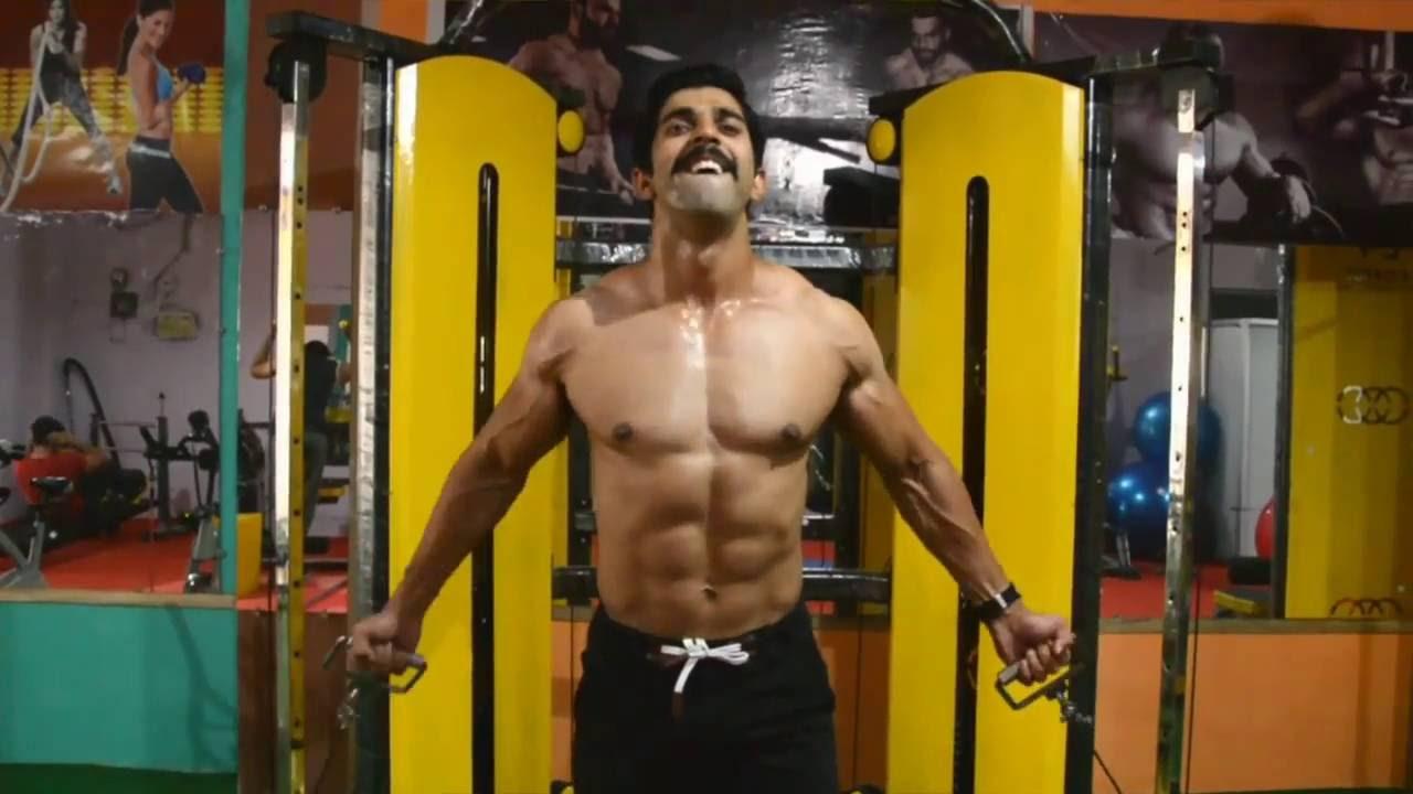 Rubal Dhankar Is Fitness Freak Delhi Cop Who Can Join Bollywood