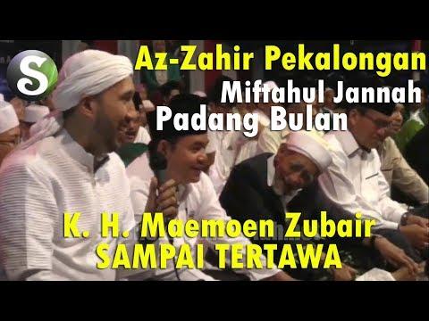 """""""NEW"""" Az-Zahir - Miftahul Jannah & Padang Bulan (Santri Bersholawat) Di Kudus"""