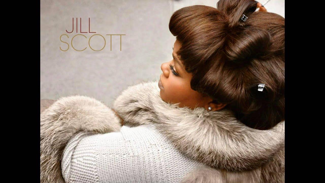 Jill Scott Crown Royal Shelter Remix
