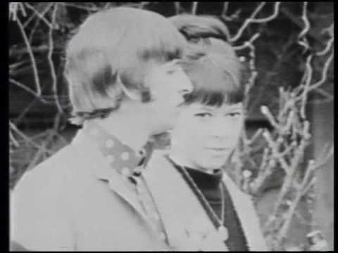 Ringo and Maureen - Post Nuptials Interview, 1965