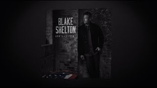 "Blake Shelton - ""God's Country"" (The Motion Graphic Series)"