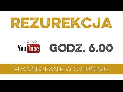 Niedziela Zmartwychwstania - Rezurekcja (Ostróda)