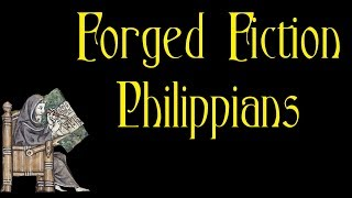 Forged Fiction - Philippians