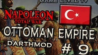 "Snowhood plays: Empires Total War: Ottoman Empire ep 9 ""Persia gives me a black eye"""