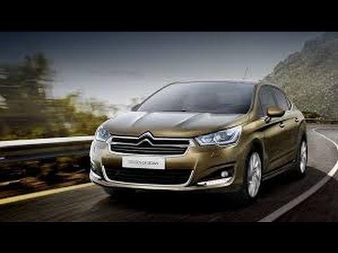 новый ситроен с4 седан отзывы владельцев 2013