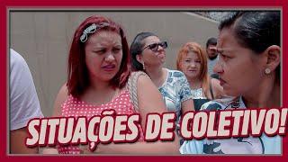 SITUAÇÕES DE COLETIVO 2!