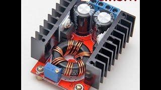 DC\DC up Converter Repair  Ремонт преобразователя напряжения по Русски(Интересные товары на..., 2014-10-28T17:00:59.000Z)