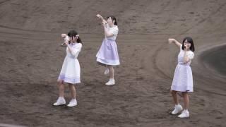 2017年3月26日 わかさスタジアム 京都フローラ vs 埼玉アストライア 試...