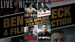 ベン・アフレック 4作品コレクション(吹替版) thumbnail