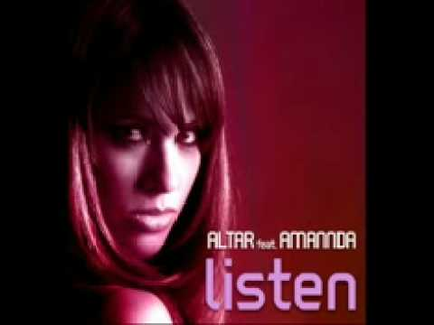 Altar feat. Amannda - Listen