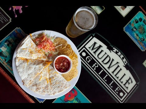 Discover Jacksonville | Start Here | San Marco | Mudville Grille