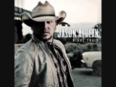 Jason Aldean-Night Train