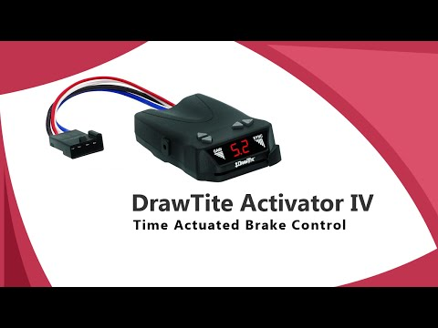 Drawtite Activator 4 5504