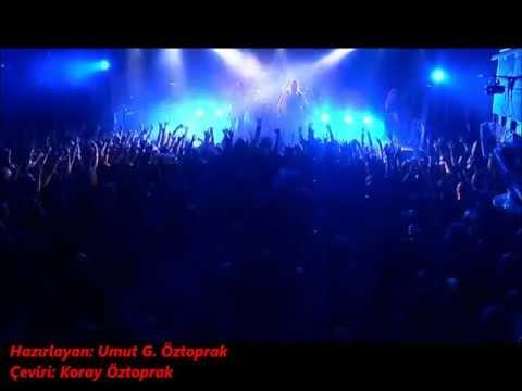 Amon Amarth - Metalwrath Türkçe Altyazılı