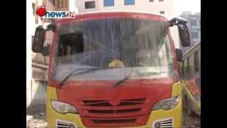 पूर्वी रुटमा सवारी चलाउने चालकहरुको कथा व्यथा - NEWS24 TV