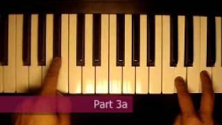 'Kalau Cinta' by Alif Aziz (feat. Joanna) (how-to-play video)