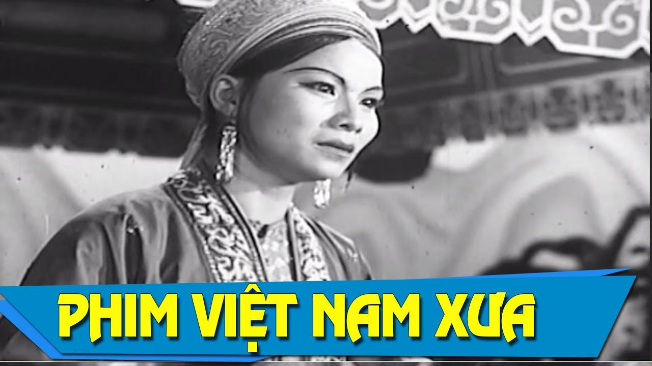 Thái Hậu Dương Vân Nga Full | Phim Việt Nam Cũ Hay