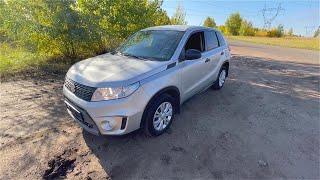 Suzuki vitara!  надежнее не найти!  тест и обзор авто!