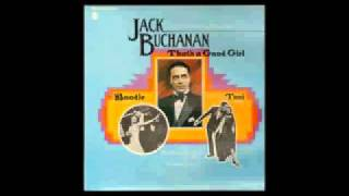 Jack Buchanan - You forgot your gloves