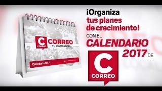 Diario Correo - Calendario 2017