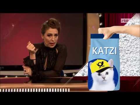 TV Doku: Kranke Postzusteller in Berlin / Satire