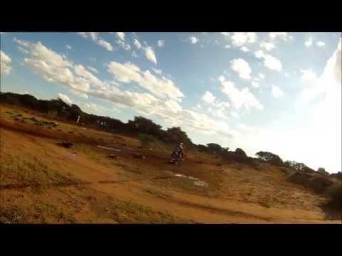 Ross Branch 2013 // Gaborone, Botswana