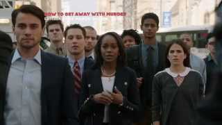 Canal Sony | How To Get Away With Murder - Trailer