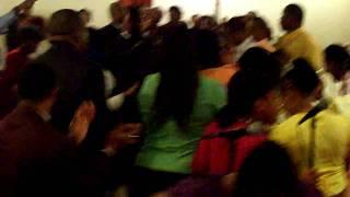 Inner Court Ministries Praise break #2