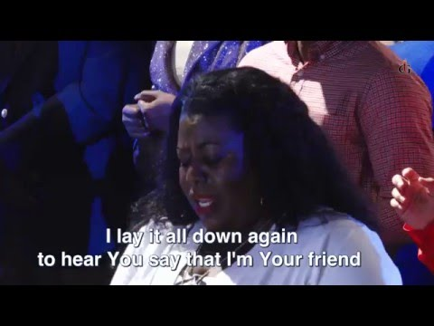 Before the Throne: Standing for your Prodigal - Pastor Gregory Toussaint - TG