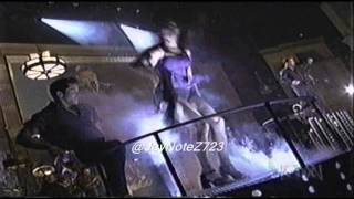 Ricky Martin - Liva La Vida Loca (5th Annual Blockbuster Awards)(1999)(lyrics in description)