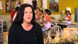 Video For Brown Butter Cookie Company In Cayucos And Paso Robles, California